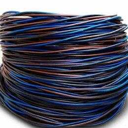 Кабели и провода -  Провод СИП4 2*25, 110 метров , 0