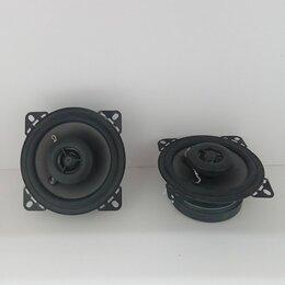 Акустические системы - Автомобильная акустика kicx pd 100, 0