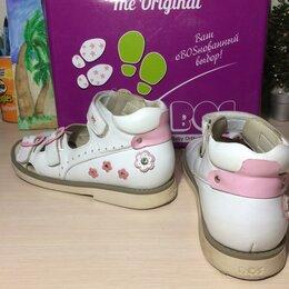 Босоножки, сандалии - Обувь детская ортопедическая, 0