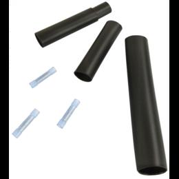 Наборы инструментов и оснастки - Комплект для заделки кабеля (клеевой), 0