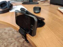 Держатели для мобильных устройств - Держатель смартфона в машину Baseus Big Mouth Pro, 0