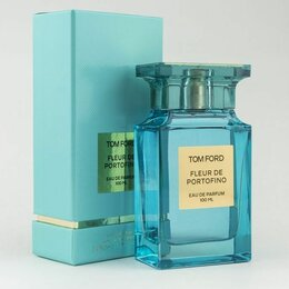Парфюмерия - Tom Ford Fleur de Portofino  100ml, 0