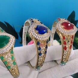 Браслеты - Шикарные ювелирные украшения с  камнями, 0