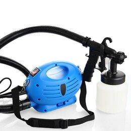 Электрические краскопульты - Краскораспылитель Paint  Zoom Brush, 0