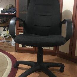 Компьютерные кресла - Кресло руководителя БЮРОКРАТ T-898, 0