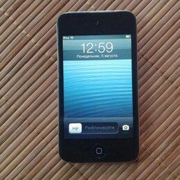 Цифровые плееры - Ipod touch 4 32г, 0