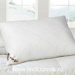 Подушки - Подушка для сна Tango Geisha Bamboo (Гейша Бамбук) Размер: 50x70, 0