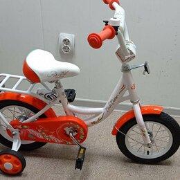 Велосипеды - Велосипед TT 131 12 дюймов Россия, 0