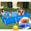 Подогреватель для каркасного и надувного бассейна intex по цене 1990₽ - Прочие аксессуары, фото 6