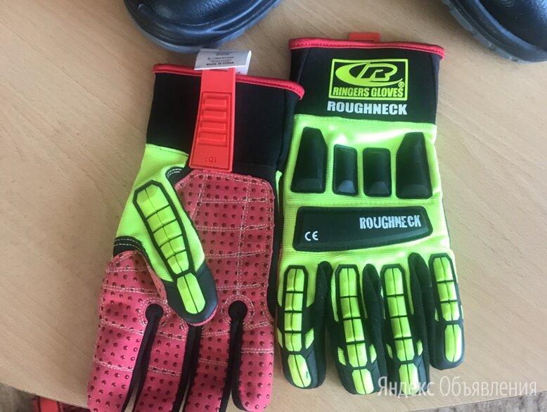 Перчатки профессиональные по цене 4699₽ - Средства индивидуальной защиты, фото 0