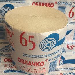 Туалетная бумага и полотенца - Туалетная бумага Облачко, 0