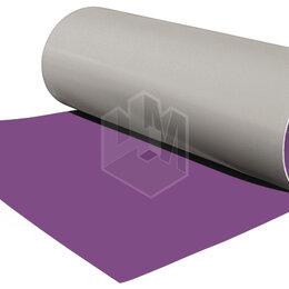 Кровля и водосток - Гладкий плоский лист рулонной стали RAL4005 Сиреневый ш1.25 т0.45мм, 0
