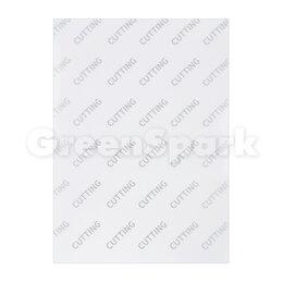 Защитные пленки и стекла - Защитная плёнка (гидрогелевая) универсальная глянцевая (30 х 21 см), 0