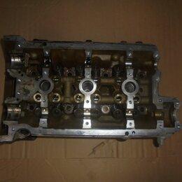 Двигатель и топливная система  - Audi A6 2004-2011 год (C6) Головка блока цилиндров, 0