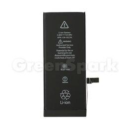 Аккумуляторы - Аккумулятор для iPhone 7 100%, 0