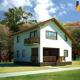 Измерительные инструменты и приборы - Каркасный дом энергоэффективный кд-221 199.1м², 0