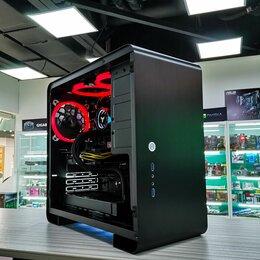 Настольные компьютеры - Игровой компьютер на core i5 11-го поколения, 0