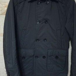 Куртки - Куртка тренч мужская 52, 0