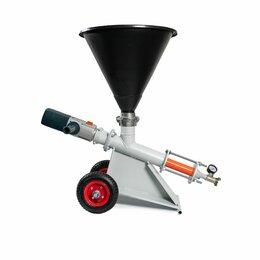 Промышленные насосы и фильтры - Инъекционный шнековый насос IP-706, 0