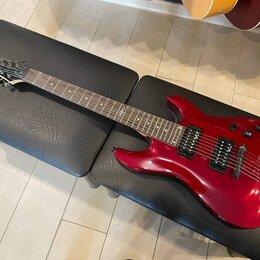 Электрогитары и бас-гитары - Электрогитара SCHECTER SGR C7 (7 струн), 0