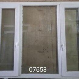 Окна - Пластиковое окно (б/у) 1450(в)х1780(ш)    , 0