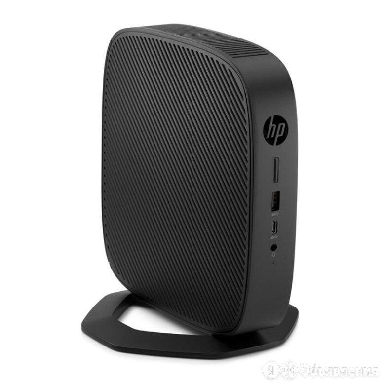 12H30EA, Тонкий клиент HP t540 Mini PC по цене 34770₽ - Материнские платы, фото 0