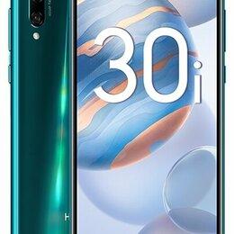 Мобильные телефоны - Смартфон HONOR 30i (Phantom Blue), 0