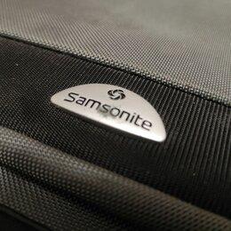 Портфели - Портфель сумка Samsonite , 0