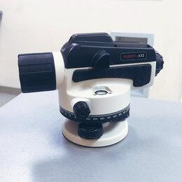 Измерительные инструменты и приборы - Оптический нивелир ADA instruments RUBER-Х32 (А00121), 0
