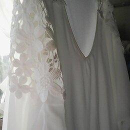 Блузки и кофточки - Блузка с кружевом из La Redoute, Франция, 0