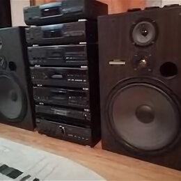 Акустические системы - Музыкальные напольные колонки Pioneer CS  g404, 0