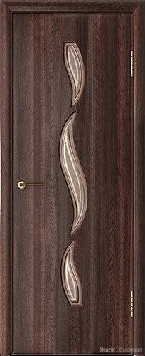 Дверь межкомнатная Ниагара (экошпон) по цене не указана - Межкомнатные двери, фото 0