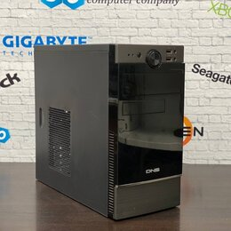 Настольные компьютеры - Пк на Core i3-3240, 8GB DDR3, SSD 120GB, 0