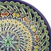 Ляган круглый Риштанская Керамика, 33см, микс по цене 1296₽ - Тарелки, фото 6
