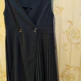 Комплекты и форма -  Школьная форма сарафан и блузки, 0