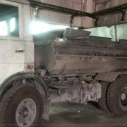 Спецтехника и навесное оборудование - Камаз 5511 1989, 0