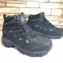 Ботинки - Зимние ботинки columbia, 0
