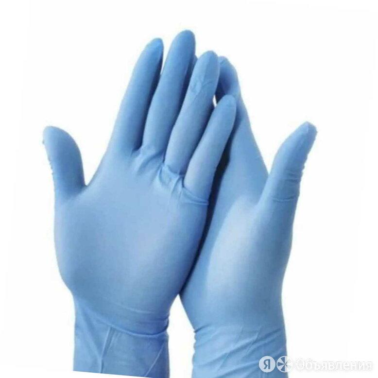 Перчатки нитриловые по цене 3₽ - Устройства, приборы и аксессуары для здоровья, фото 0