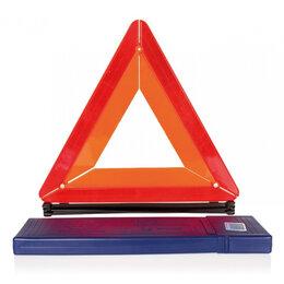 Предупредительные наклейки и таблички - Знак аварийной остановки Alca 550 200, 0