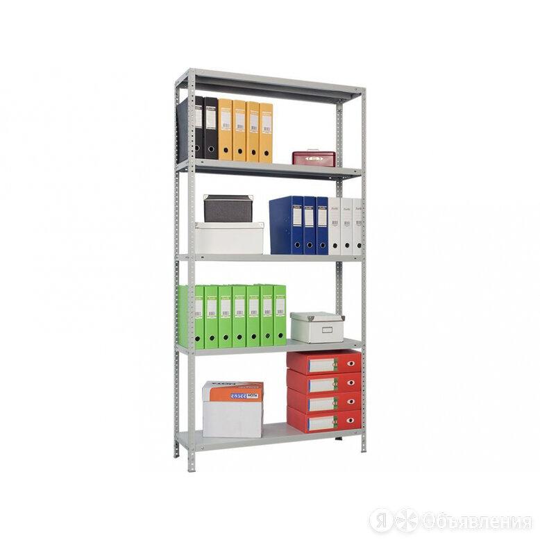 Медицинский стеллаж ПРАКТИК СТМ MS 200-100х60-6 по цене 8725₽ - Мебель для учреждений, фото 0