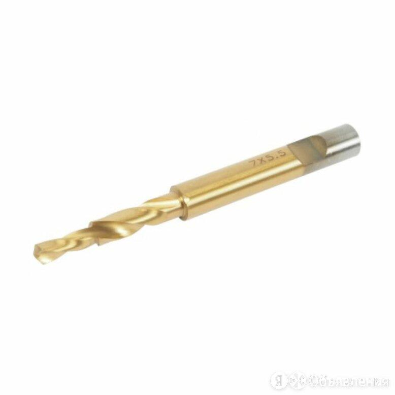 Сверло для набора 4054 JTC GOLD по цене 2350₽ - Для дрелей, шуруповертов и гайковертов, фото 0
