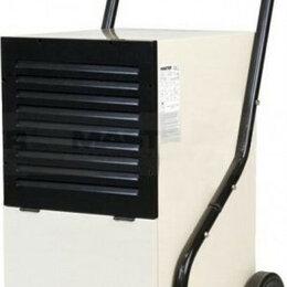 Осушители воздуха - Осушитель воздуха MASTER DH-752 полупрофессиональный, компакт [DH 752], 0