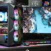 Игровой ПК Ryzen 9 3900XT RTX 3080 10GB 32GB RAM 500 GB SA2000M8 NVMe N по цене 290760₽ - Настольные компьютеры, фото 2