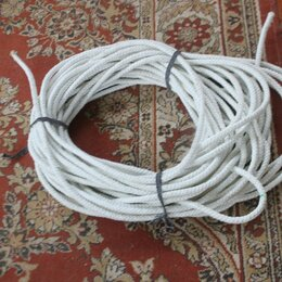 Прочие аксессуары  - трос фал капроновый 40 метров , 0