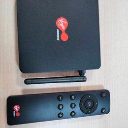 ТВ-приставки и медиаплееры - ТВ приставки с прошивкой Virgin Connect, 0