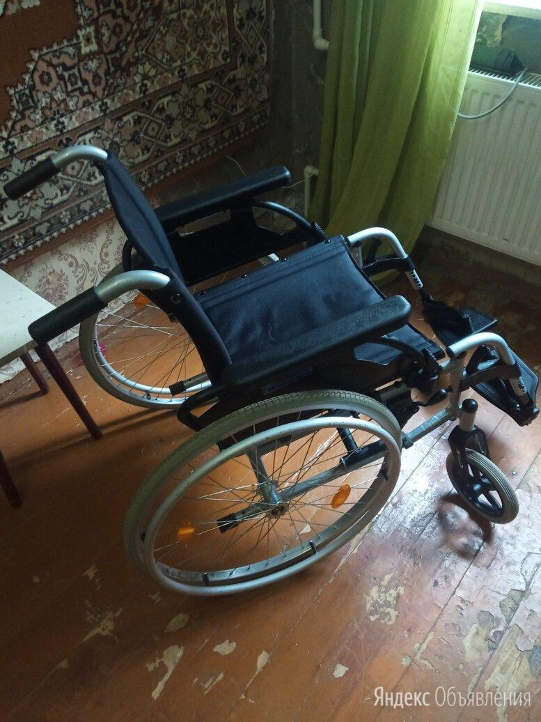 Коляска инвалидная ortonica olvia 10 по цене 5000₽ - Устройства, приборы и аксессуары для здоровья, фото 0