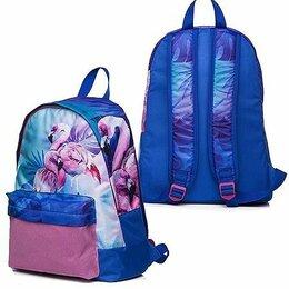 Рюкзаки, ранцы, сумки - Рюкзак с фламинго хатбер, 0