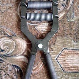 Эспандеры и кистевые тренажеры - Эспандер регулируемый robert baraban, 0