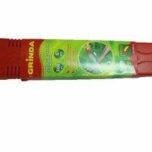 Пилы, ножовки, лобзики - Ножовка GRINDA  3D, шаг 4мм*300мм (8-151853_z01), 0