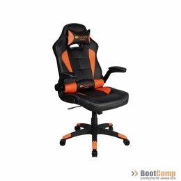 Компьютерные кресла - Кресло игровое CANYON Gaming CND-SGCH2 black+Orange., 0